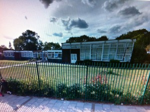 Cranham Community Centre